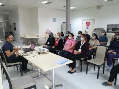 Personel Hizmet Içi Eğitim